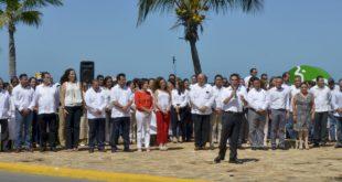 BANDERAZO DE SALIDA CAMIONES DE APOYO (15)