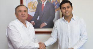 DIRECTOR DE GOBERNACION JUAN PABLO CABAÑAS GONZALEZ