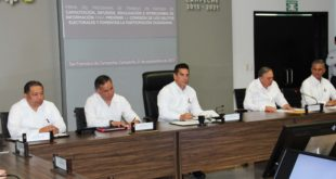 Firma del programa de trabajo en materia de capacitacion (3)