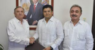ING. JOSE CU CAÑETAS DIRECTOR GRAL. DE LA AGENCIA DE ENERGIA DEL EDO DE CAMP (1)