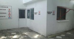 Robo en la Cruz Roja (3)