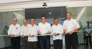 Inauguración Centro de Excelencia Oftalmológica CEO en la UMAA - 13