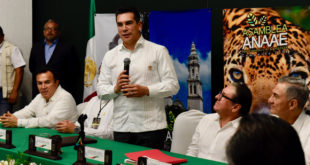 Asamblea ANAAE Campeche 2018 - 9