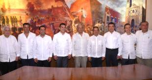 Reunión con Gobernadores 24