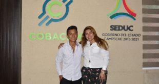 thumbnail_Directora General COBACAM y Sánchez Jirón