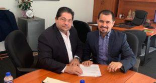 Donaciano Dominguez Espinosa Subcoordinador del SNE