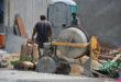 Gremio de alarifes de la construcción sin oportunidades laborales.
