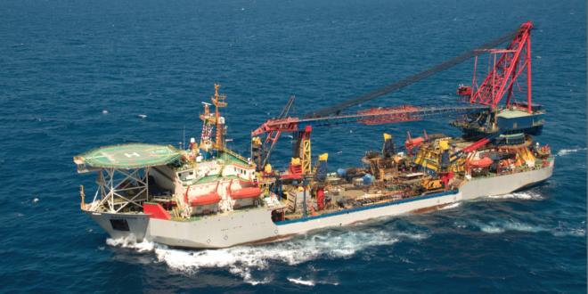 Reaparecen piratas en Litoral de Tabasco, intentan abordar plataforma y barco.