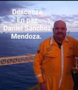 Daniel Sanchez Mendoza