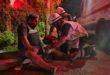 Directiva de la Cruz Roja, trabaja por el bienestar de la población carmelita