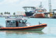 Senado podría revertir militarización de puertos